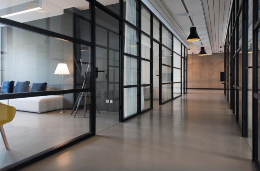 Office Partitioning Tips in Achieving a Well-Designed Space for Your Employees