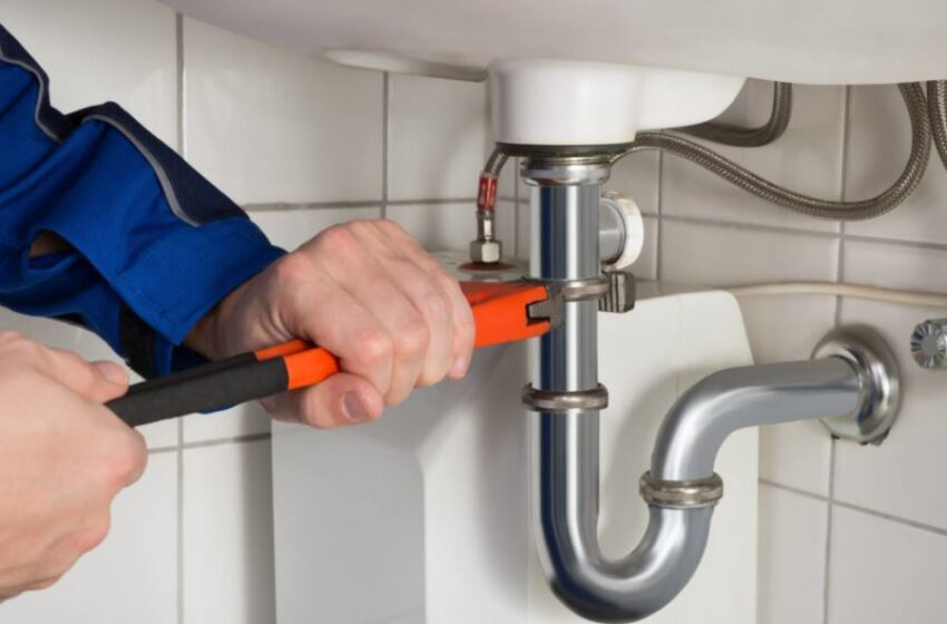 Why is Plumbing a Worthy Profession?