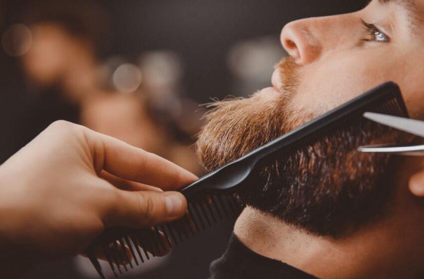 7 Reasons You Should Visit A Professional Barber