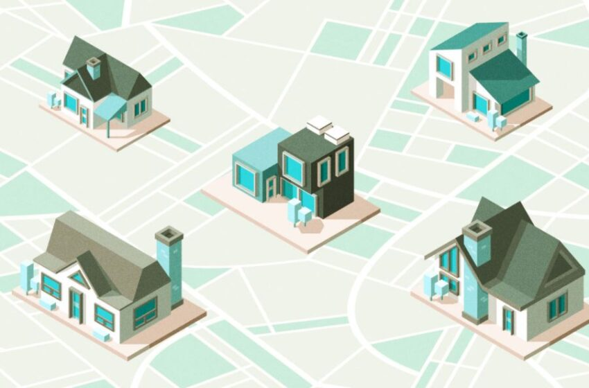 Real Estate Trends that Realtors need to look out for