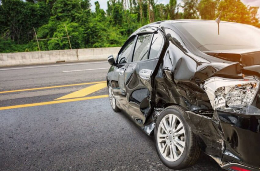 What Factors Do Insurers Consider When Deciding Whether or Not A Vehicle Should Be Written Off?