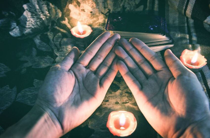 How To Receive A Better Psychic Reading