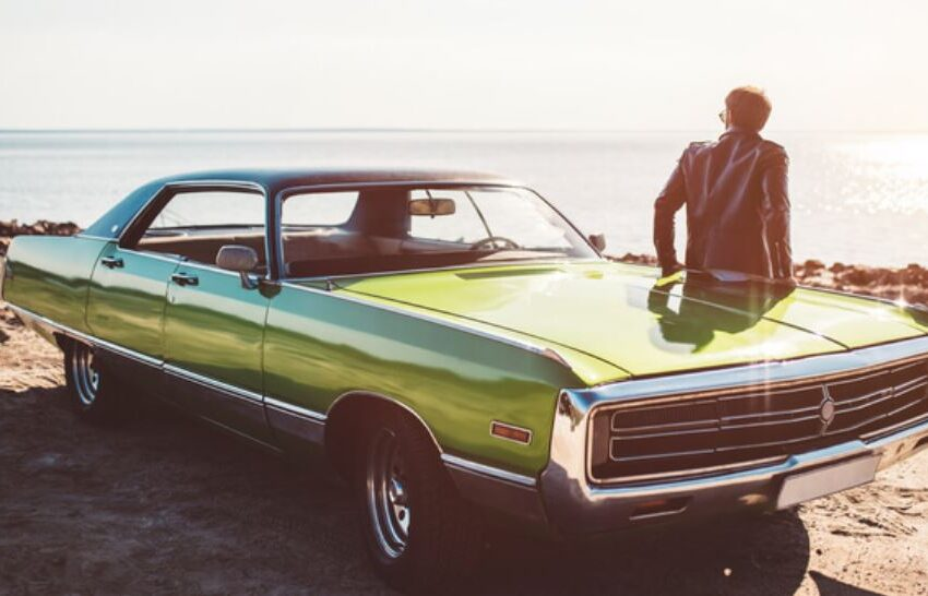 The Rules of the Road: 7 Rules to Follow When Buying a Classic Car