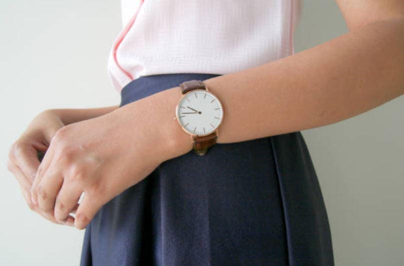 Keep enjoying the watch