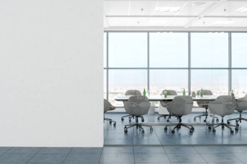 The Secret to a Great Meeting Space