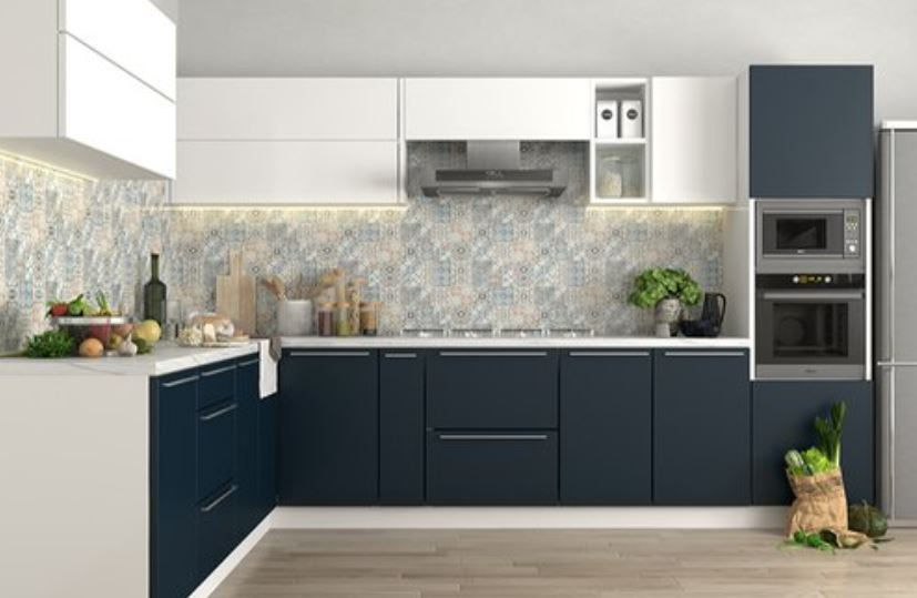 How to Create a Modern Kitchen