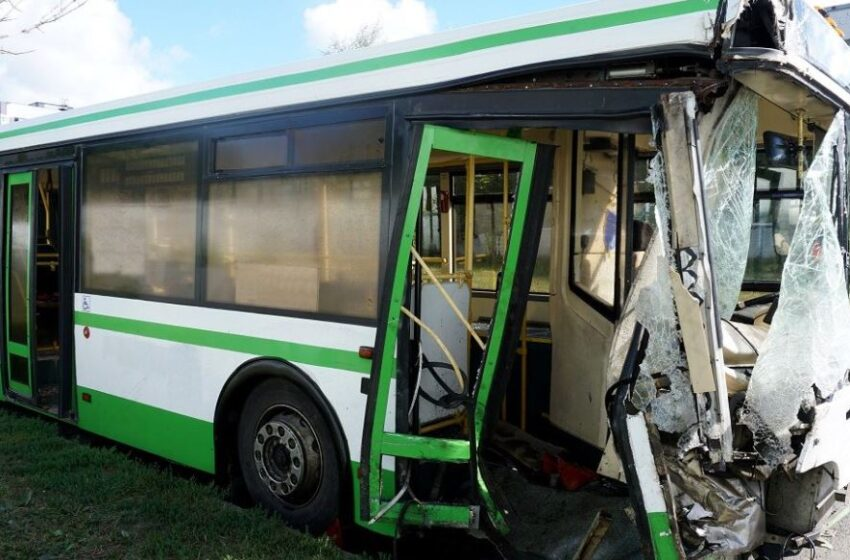 Public Transport Traffic Collisions and Car Crash Lawyers: An Overview