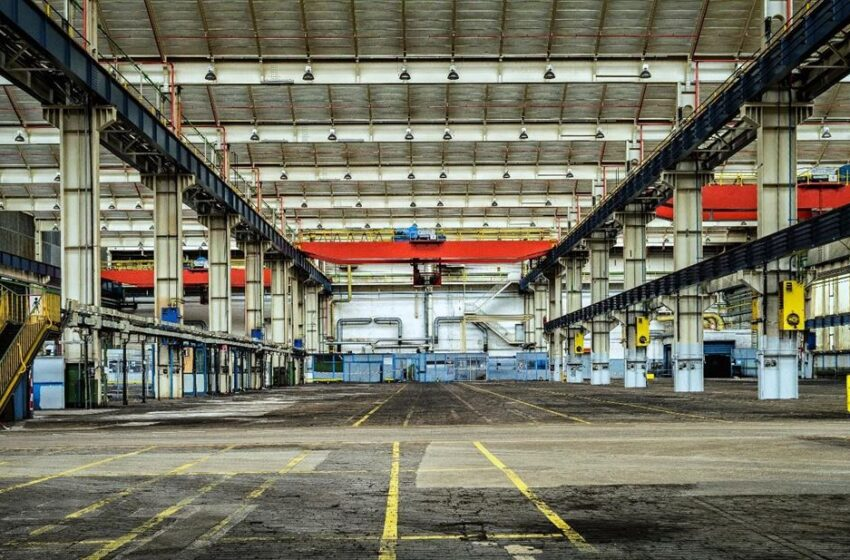 Equip Your Factory with Smartly Purchased Used Machinery