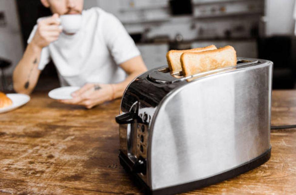 shop bread toaster